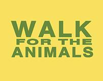 Annual Walk Fundraiser
