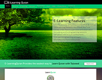 E Learning Quran