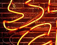 Sin City / Neon