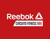 REEBOK / Circuito Fitness RBK