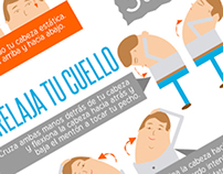 Infografía - Salud Ocupacional