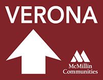 VERONA by McMILLIN COMMUNITIES