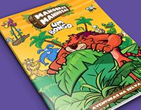 Livros UM BONGO (Sumol+Compal)