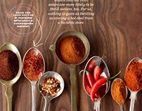Foodie Crush Online Magazine