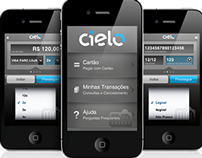 Cielo Mobile Application