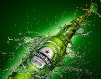 Chris Turner   Heineken