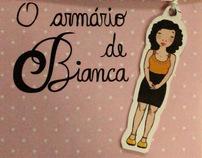 O armário de Bianca