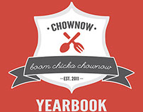 ChowNow Yearbook 2013