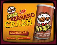Pringles Nuevos Sabores - Digital