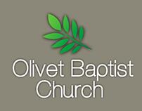Olivet Baptist Church Website