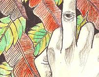Mean(ing) - Illustration