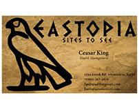 Eastopia Business Card