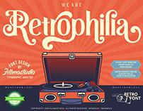 Retrophilia