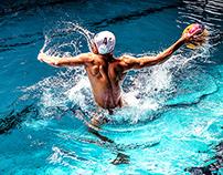 Water Polo - N°4