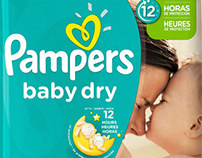Pampers Big Size