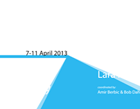 Motion Graphic Sequence - CAAD Design Week