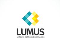 Identidade Visual Lumus