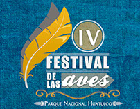 IV Festival de las Aves