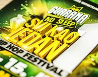 Guarana Svi Kao Jedan - Hip Hop Festival