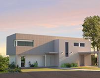 Infoarquitectura | Casas