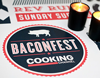 BACONFEST CHICAGO 2014