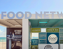 FOOD NETWORK & COOKING CHANNEL - SOBE WFF 2014