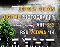 BSU ART 352: digital photography final project