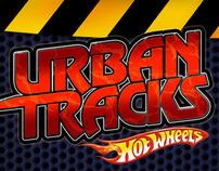 URBAN TRACKS APP