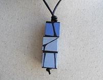 Pop Art Geometric jewelry