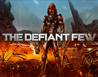 Dodge/The Defiant Few