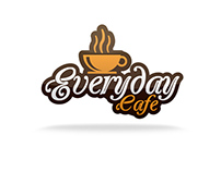 Every Day Cafe Logo