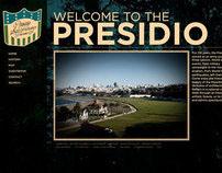 Presidio site