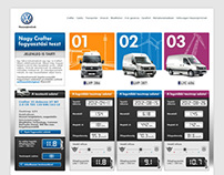 VW Crafter online