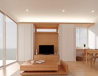 Interior Visualization 1705B