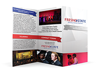 Fresno State Opera Theatre