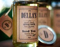 Della's Artisinal Iced Tea