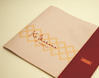 Ka Makana Brochure
