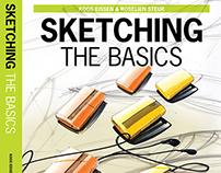 SKETCHING the basics by Koos Eissen and Roselien Steur