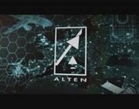 Film Métiers - Alten