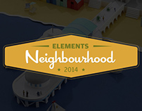 ELEMENTS NEIGHBOURHOOD