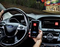 Novos Aplicativos - Ford