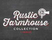 Rustic Farmhouse Collection