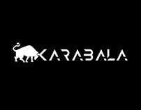 Karabala // Logo Design