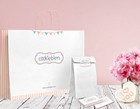 Cookiebien Corporate Identity