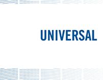 Universal Identity