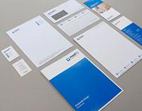 med-IQ Pflege GmbH - Corporate Identity