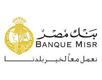 Banque Misr | Hewalty Card