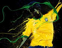 Nike Football: Hypersense