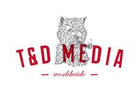 T & D Media