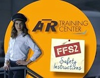 Safety Instructions - ATR